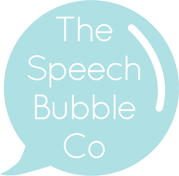The Speech Bubble co